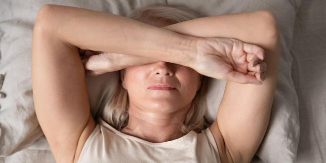 Türkiye'de Menopozun Yaşı vede Belirtileri Bakın Neler
