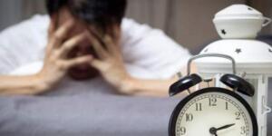 Uyku Sorunlarından Kaçınanlara Dikkat Edin!
