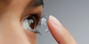 Kontakt lensleri kullanırken bakın nelere dikkat edilmelidir